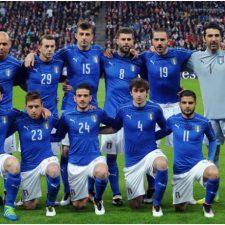 L'Italie est l'une des équipes sur laquelle il faut réellement compter au cours de l'Euro 2016.