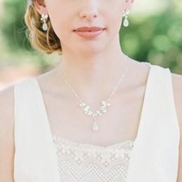 Parmi les bijoux mariage du catalogue La Belle & Le Barbu