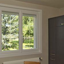Fenêtre PVC Tryba
