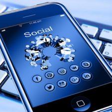 réseaux sociaux Le Guide Santé
