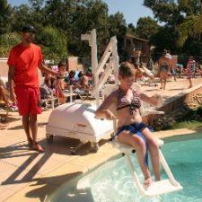 La Pascalinette, le camping d'Hyères avec piscine qui fait la joie de tous