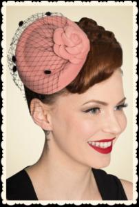 chapeau année 50