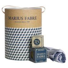 Cadeau savon de Marseille