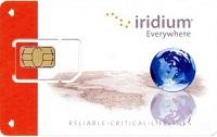 Irridium GO